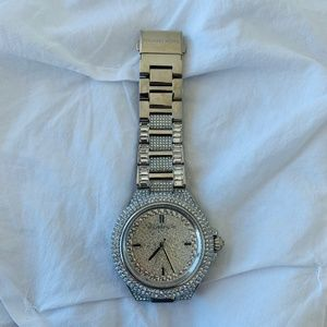 TWO Michael Kors watches - $300 FOR BOTH!